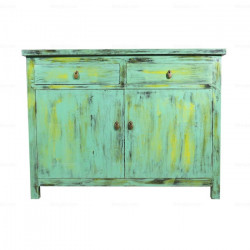 Ancient Chinese Sideboard