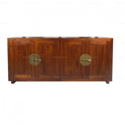 Chinese Closure Sideboard