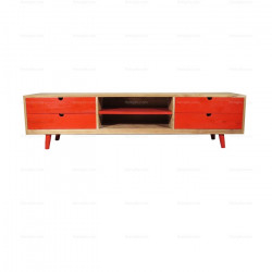 Nordic Style TV Stand