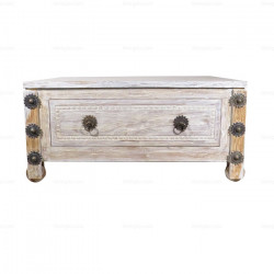 Rustic Center Table